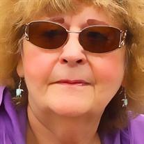Sharon Lynn Stanley