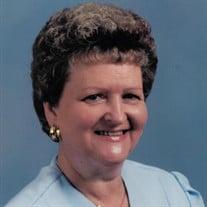 Nancy Ruth Buchanan