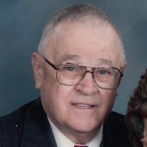 David Harry LaGuire