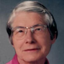 Dorothy A. Fiore