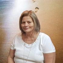 Margaret Ann Hulet