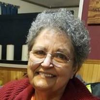 Barbara Louise Culbert