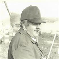 Lawrence Kelley Sharp