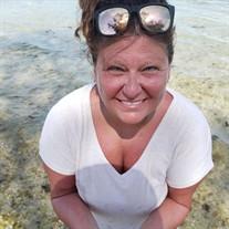 Mrs Wendy Stalvey Fischer