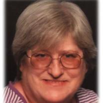 Barbara Jean (Britain) Courtois