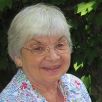 Shirley Anne Massey