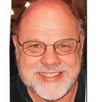 Dr. Gerald Paul Kozlowski