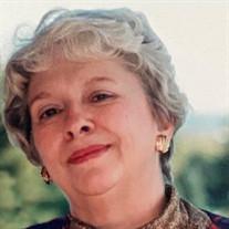 Margaret Anna Gasper