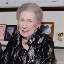 Mary L. Cratin