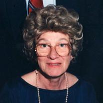 Mary Jo Ziegner