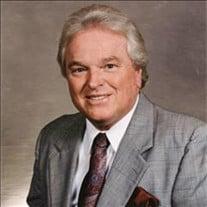 Dr Charles Howard Linton, Sr