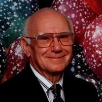 Donald Wade