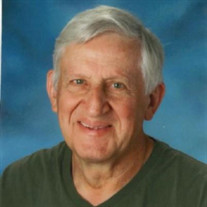 Richard Dominick Penella