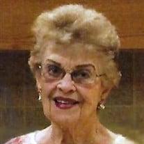 Mary C. Dimter