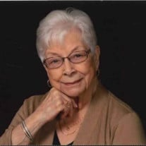 Marie L. Taylor