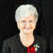 Lola M. Thompson