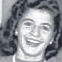 Mary D. Regan