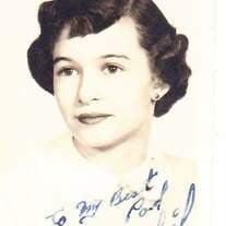 Shirley Ann Campbell