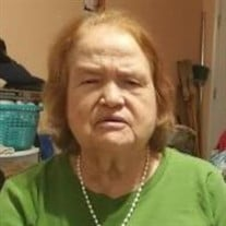 Juanita Garza