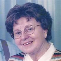Mrs. Mary Jo Wells