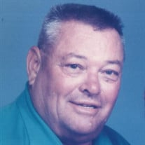 Joel Conrad Hardy