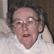 Dorothy Lee Tinker