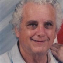Ronald Popich