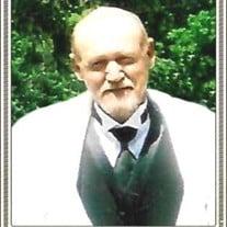 Mr. Cecil Collins Jackson