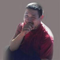 Roland Lazaro Reyes