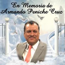 Armando Peniche Cruz