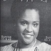 Mrs. Opal Jenkins