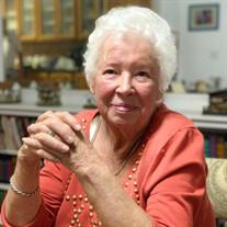 Pauline Callaghan Ohland
