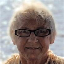 Barbara Marie Belt