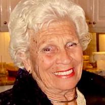 Constance Elizabeth Keahon