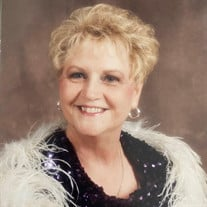 Beverly Ann Moody Britton