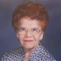 Aurora M. Perez
