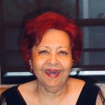 Marlene Olivo