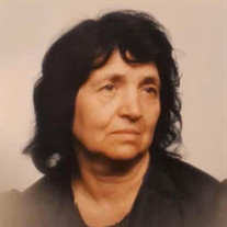 Maria Lulgjuraj