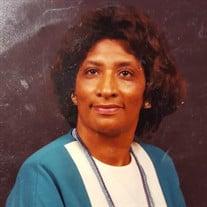 Mrs. Georgia Newman