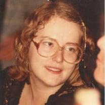 Deborah May Grupp