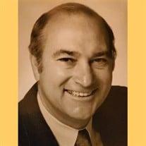 Mr. William Hopkins Larrimore Jr.