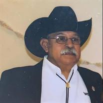 Oscar Trevino