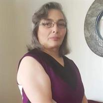 Mrs. Maximina Romero Garcia