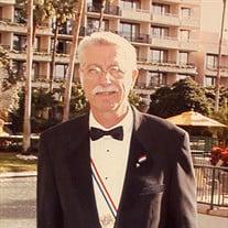 Robert Edward Sorrell