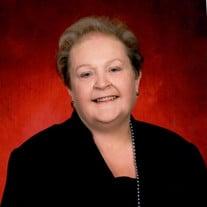 Sheila Anne Huggins