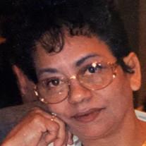 Aida Luz Hernandez-Acosta