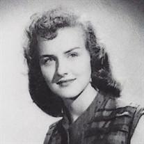 Joan Marie McGowan