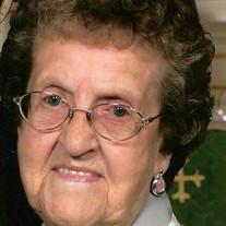 Elsa Minna Maria Michel
