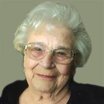 Catherine A.(Gancos) Bals