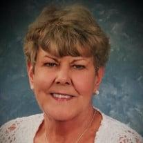 Mrs. Paula Jaunita Hall